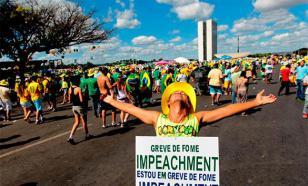 Чем закончится медиапутч в Бразилии?