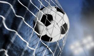 Кот из Эрмитажа предсказал победу сборной России в матче против Новой Зеландии