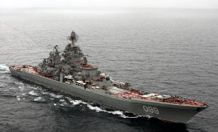 The National Interest: атомные крейсеры России - угроза для США на долгие десятилетия
