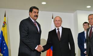 России нельзя вмешиваться в кризис в Венесуэле - эксперт