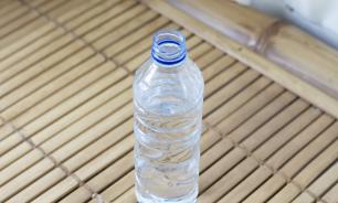 В аэропорту Сан-Франциско запретили продажу воды в пластиковых бутылках