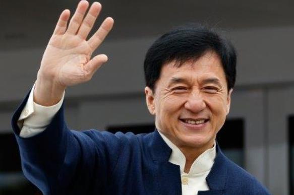 Джеки Чан отменил визит в Москву, запланированный на 11 сентября
