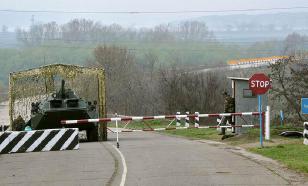 """Тревога в Приднестровье: миротворцев призывают """"поднять на вилы"""""""