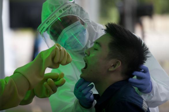 Эксперт РАН оценил стоимость тестов на коронавирус