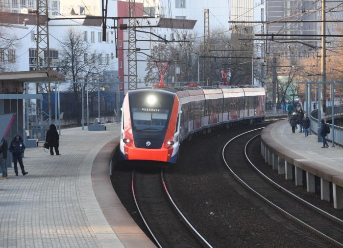Петербург с городами Поволжья свяжет скоростной поезд
