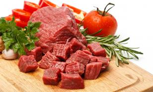 В Госдуме раскритиковали идею о введении налога на мясо в России