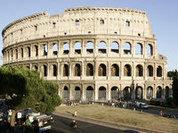 Вандалы осквернили два знаменитых римских фонтана