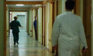 В действиях врача, сбежавшей от пациента с ВИЧ, не нашли нарушений