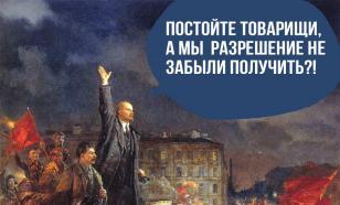 Россияне копят злость на власть, чтобы взять вилы?