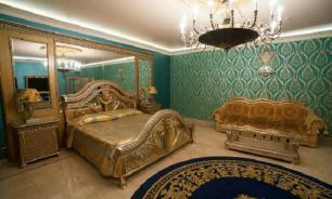 Отели класса люкс стали лидерами по загрузке в Москве и Петербурге