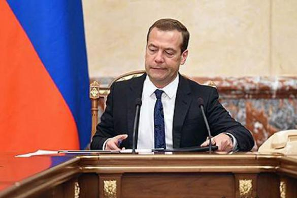 Медведев оценил развитие российско-европейских отношений