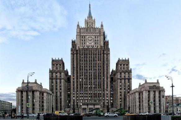 МИД  РФ: глава ООН не реагирует на задержку США виз для чиновников