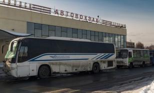 В Карелии пресекают работу нелегальных автобусов