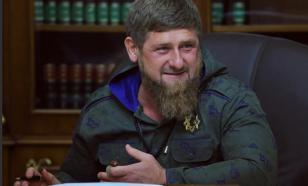 """""""Поговорим"""": Кадыров пригласил Помпео в Чечню"""