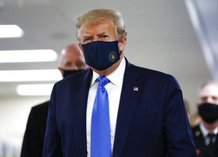 Трамп: нет, я не должен денег России