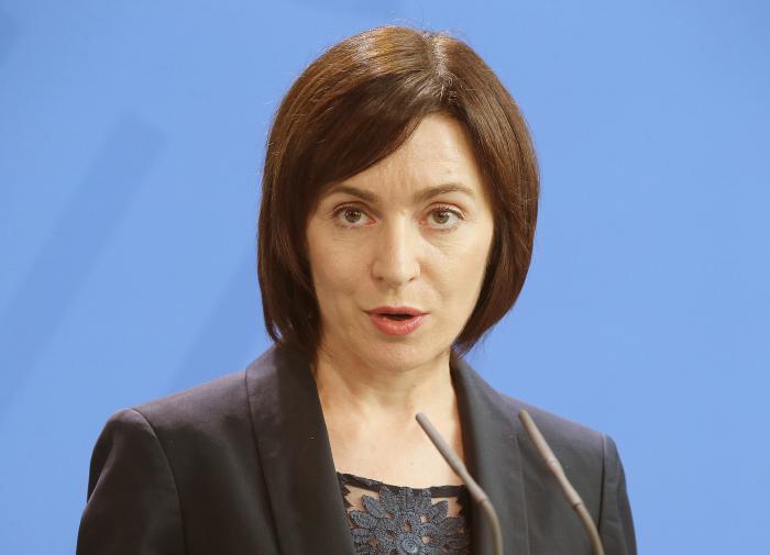 Новый президент Молдавии рассказала, чего Киеву ждать от Кишинёва