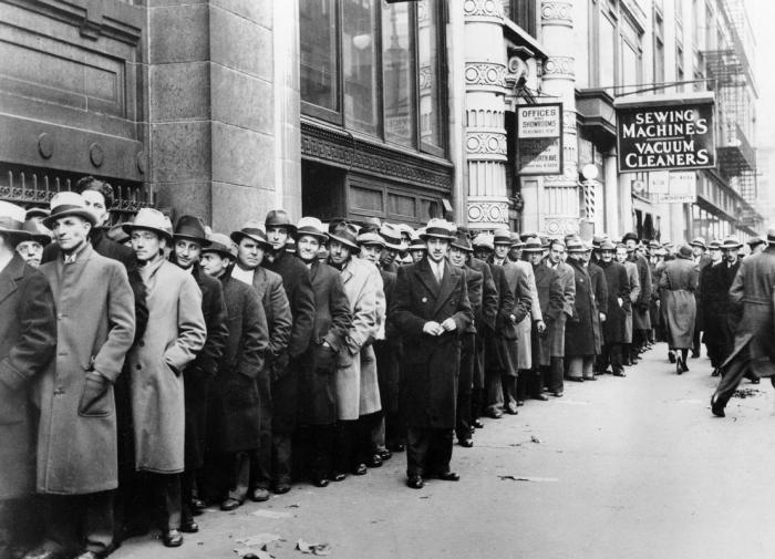 Миллиардер предрёк США финансовый кризис уровня Великой депрессии
