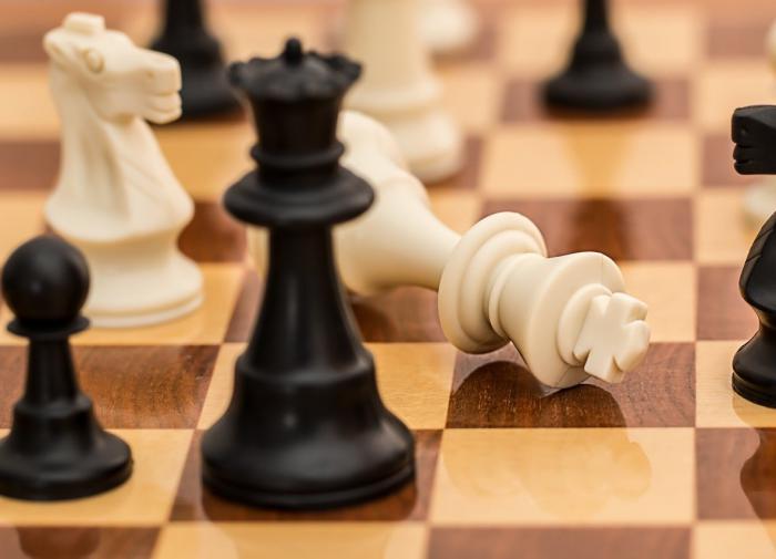 Шахматы. Сегодня в Шеньяне последний отборочный тур