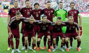 Спасти российский футбол предложили... священнику