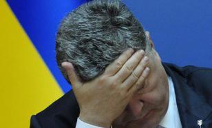 """Порошенко объявил о """"войне"""" после керченского инцидента"""