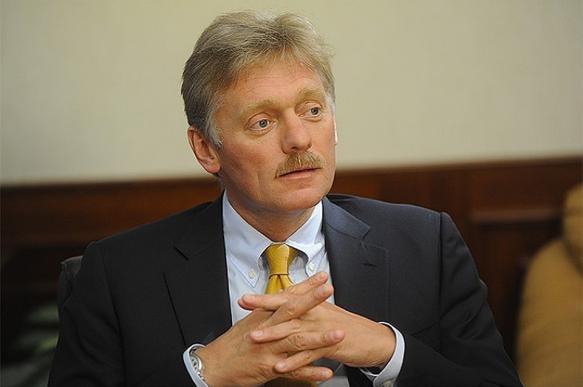 Песков прокомментировал увеличение зарплат президента и премьера