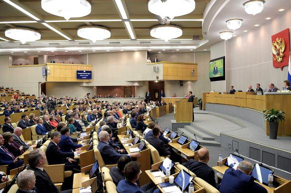 В Госдуме решили ускорить повышение МРОТ