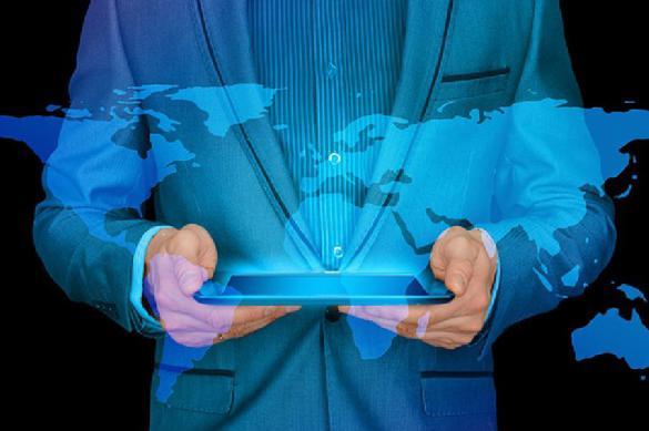 Тележурналист Аркадий Мамонтов: мы живем в эпоху глобальной информации