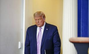 Трамп рассказал, что будет с США, если победит Байден