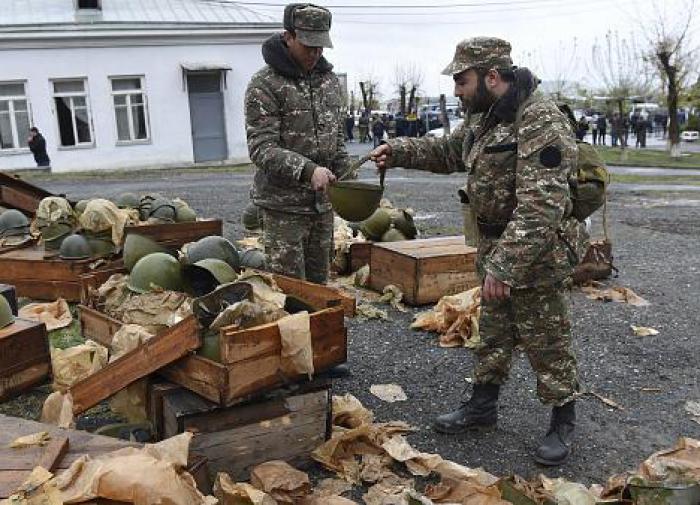 К чему может привести война в Нагорном Карабахе
