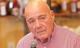 Познер признался, что избил дочь докрови