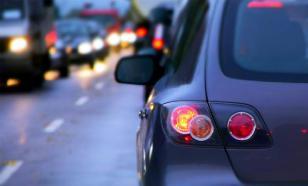 Три скоростные магистрали будут построены в Москве в 2020-2021 годах