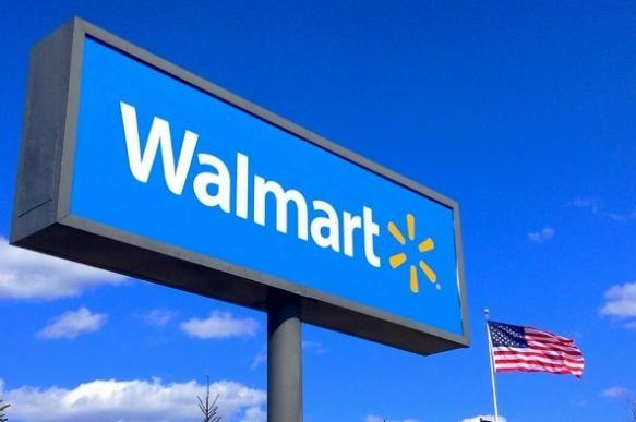 Walmart подал патентную заявку на систему контроля роботов