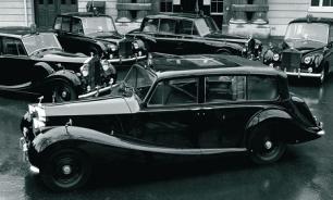 История Rolls-Royce: как это было