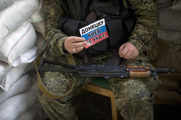 Армия ДНР покинула Славянск летом 2014 года из-за острой нехватки боеприпасов и техники