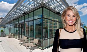 Супермодель Кристи Бринкли меняет Хэмптонс на пентхаус в центре города
