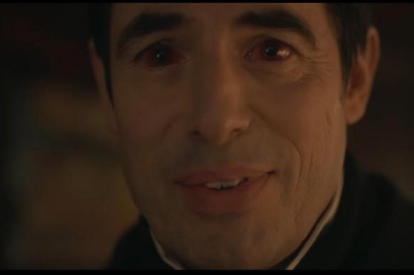 """Новый """"Дракула"""" от BBC оказался похож на Джеймса Бонда"""