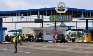 Шесть российских актеров не пустили на Украину