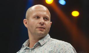 Экс-тренер Емельяненко рассказал о драке бойца с футболистом