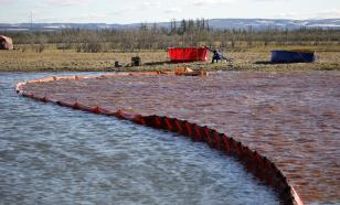 Норильский нефте-разлив — причин катастроф всегда несколько