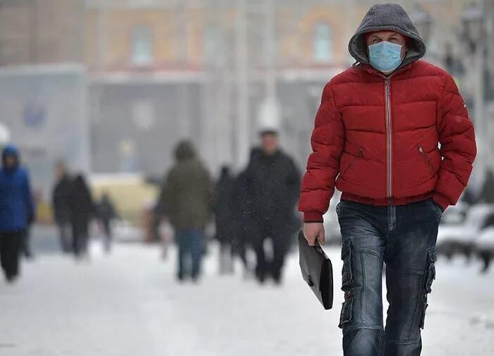 С 12 февраля в Петербурге снимут часть COVID-ограничений