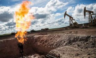США слишком сильно зависят от сланцевого газа