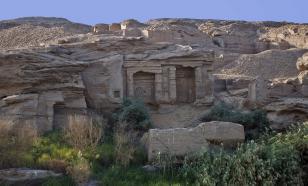 В дельте Нила обнаружены доисторические гробницы