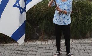 Израиль: граждан без прививок жёстко прессуют