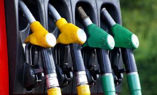 России не хватает бензина