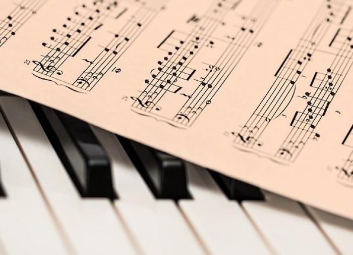 История музыки началась 35 000 лет назад