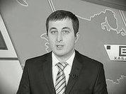 """Ведущего """"Вестей"""" застрелили в Нальчике"""