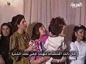 Дети Саддама Хусейна ответят за отца?