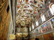 В банк Ватикана проникли мирские крысы