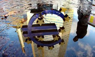 ЕС ждет финансовая война Севера и Юга?