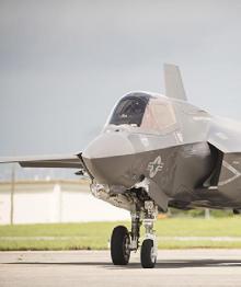 Турция рискует остаться без американских истребителей F-35